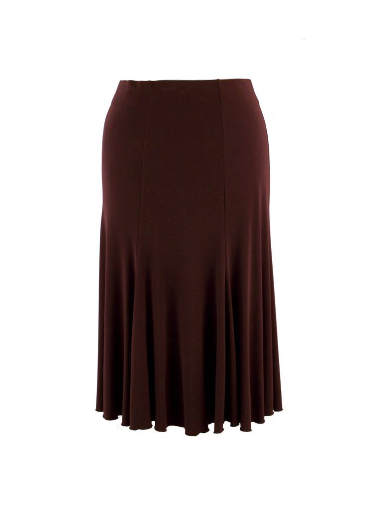 "Valentina Signa One-Size Short Skirt - 28"" - 9 Colors"