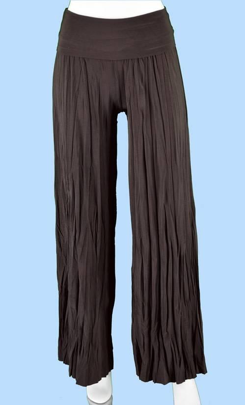 Pretty Woman Crinkle Pant