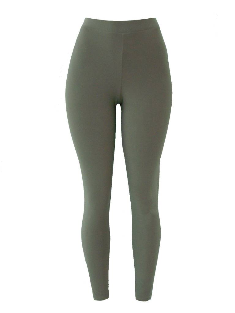 Valentina Signa Lycra Legging - 9 Colors Available