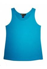 Valentina Signa Tank to Match One Size Skirt Plus