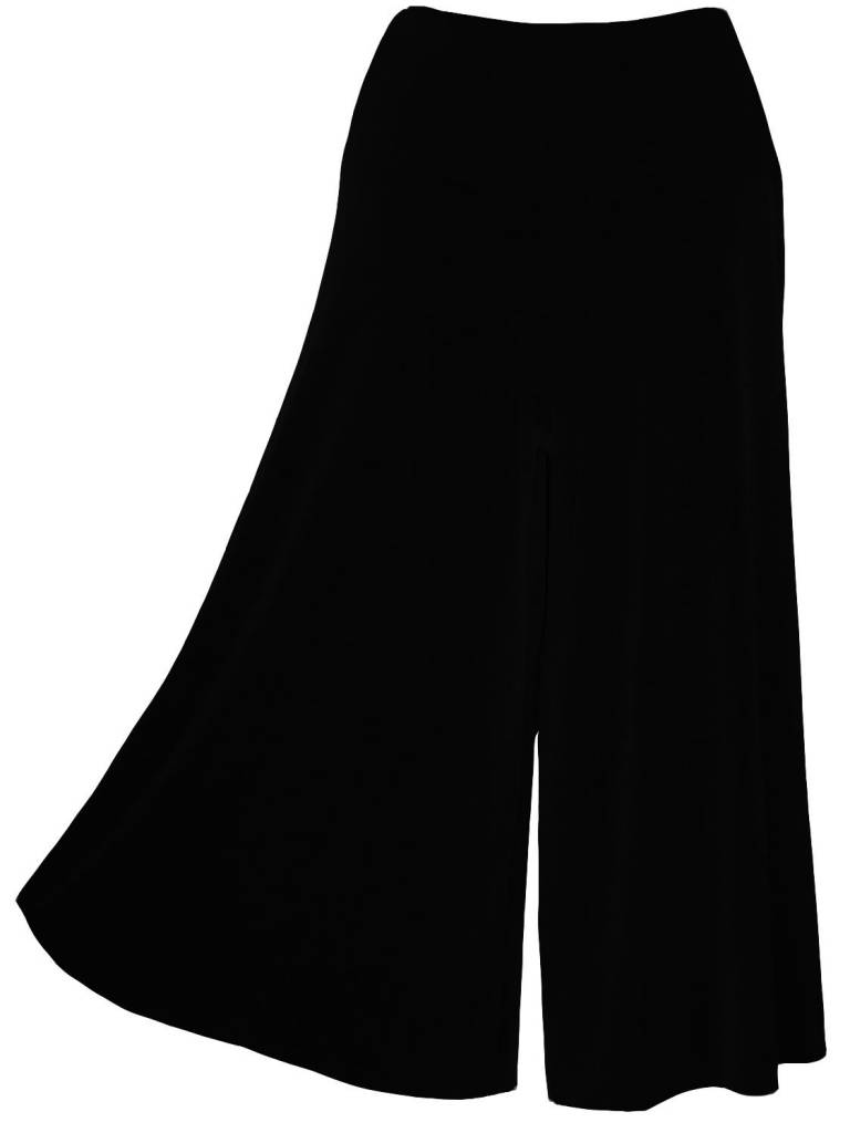 Valentina Signa Palazzo Pant - 5 Colors Available