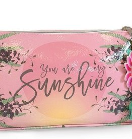 Papaya Accessory Pouch Sunshine Small