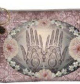Papaya Coin Purse Henna