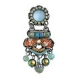 Ayala Bar Rhine Earrings