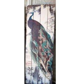 Peacock Park Design Peacock Plank B