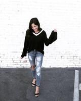 Oxnard Sweater