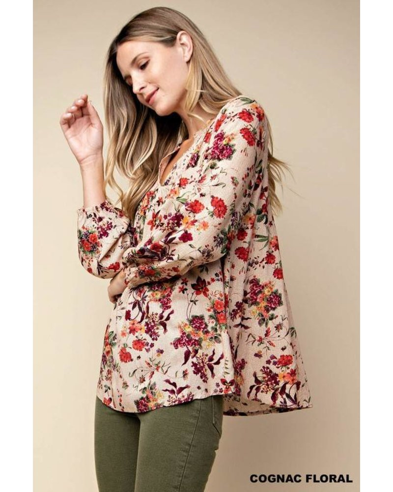 Ander Blouse