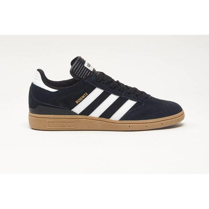 Adidas -Busenitz (Black/Gum)