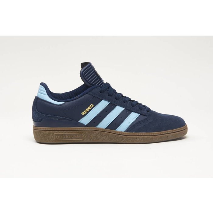 Adidas - Busenitz (Navy/Gum)