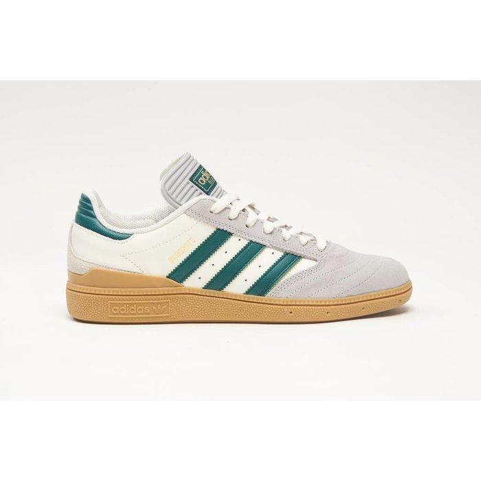 Adidas - Busenitz (Grey/Green/Gum)