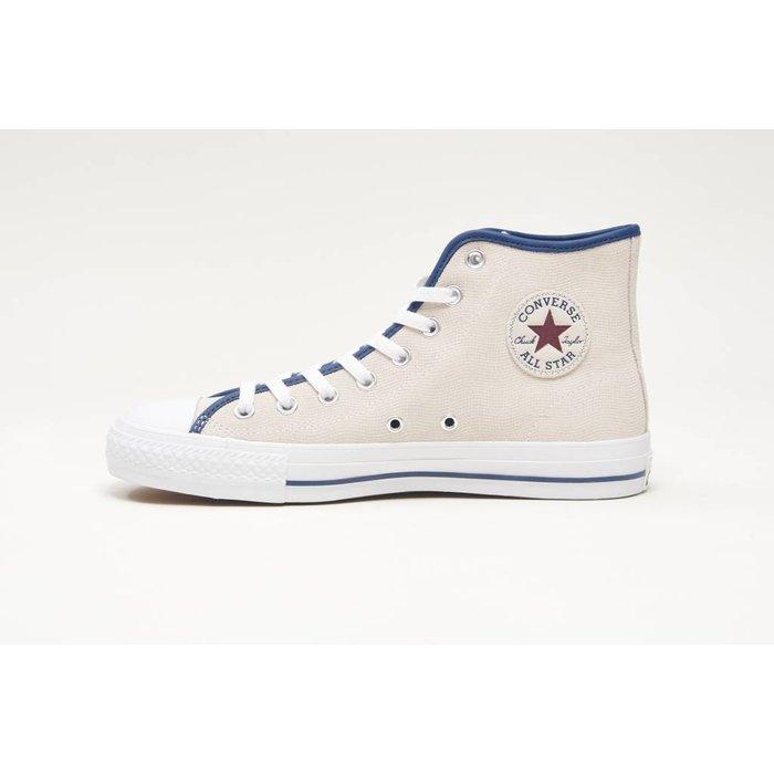 Converse CTAS Pro Hi White/Mason Blue/Gum