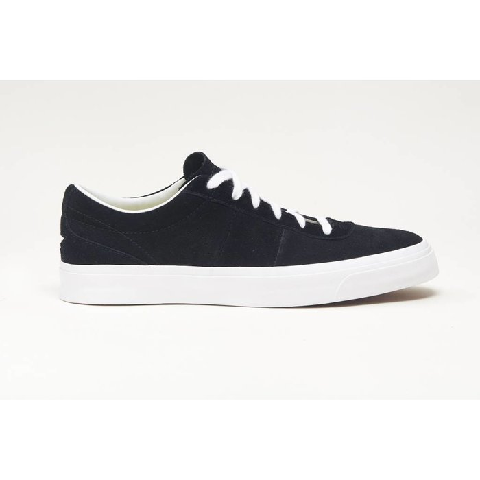 Converse One Star CC Ox Black/White/White