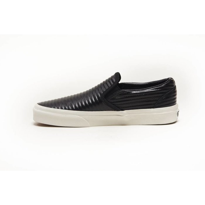 Vans UA Classic Slip-on (moto leather)