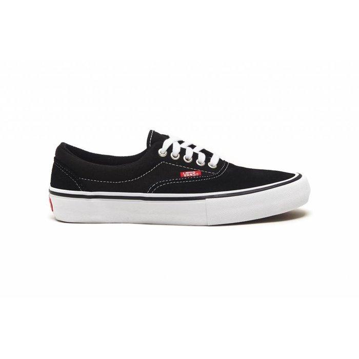 Vans - Era Pro (Black/White/Gum)