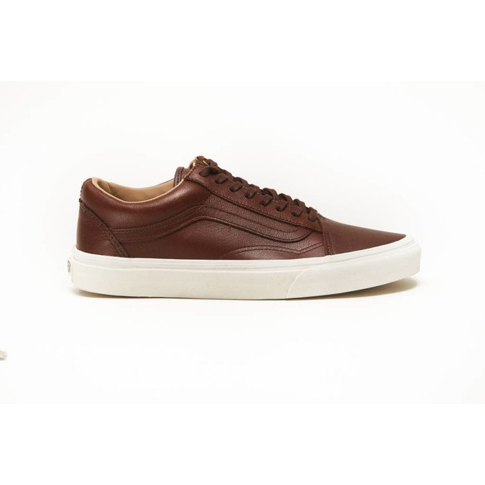 Vans UA Old Skool ( Lux leather)