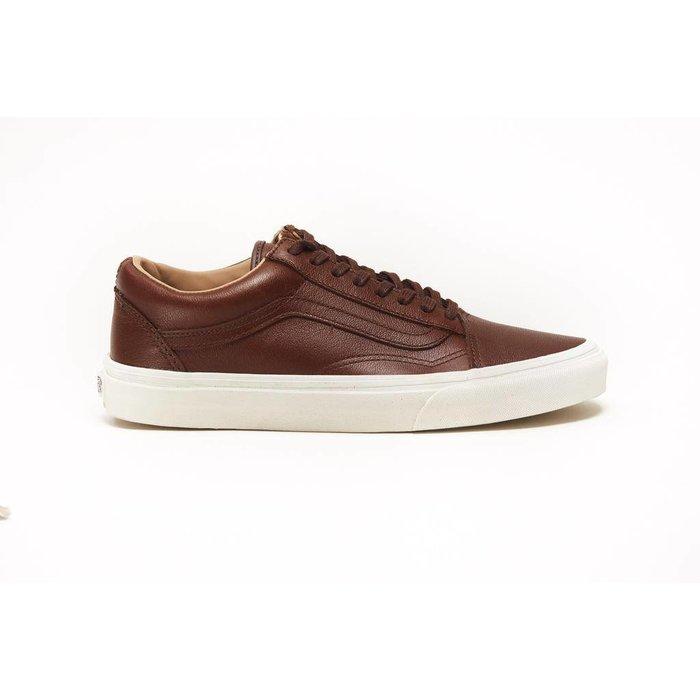Vans UA Old Skool ( Lux leather)