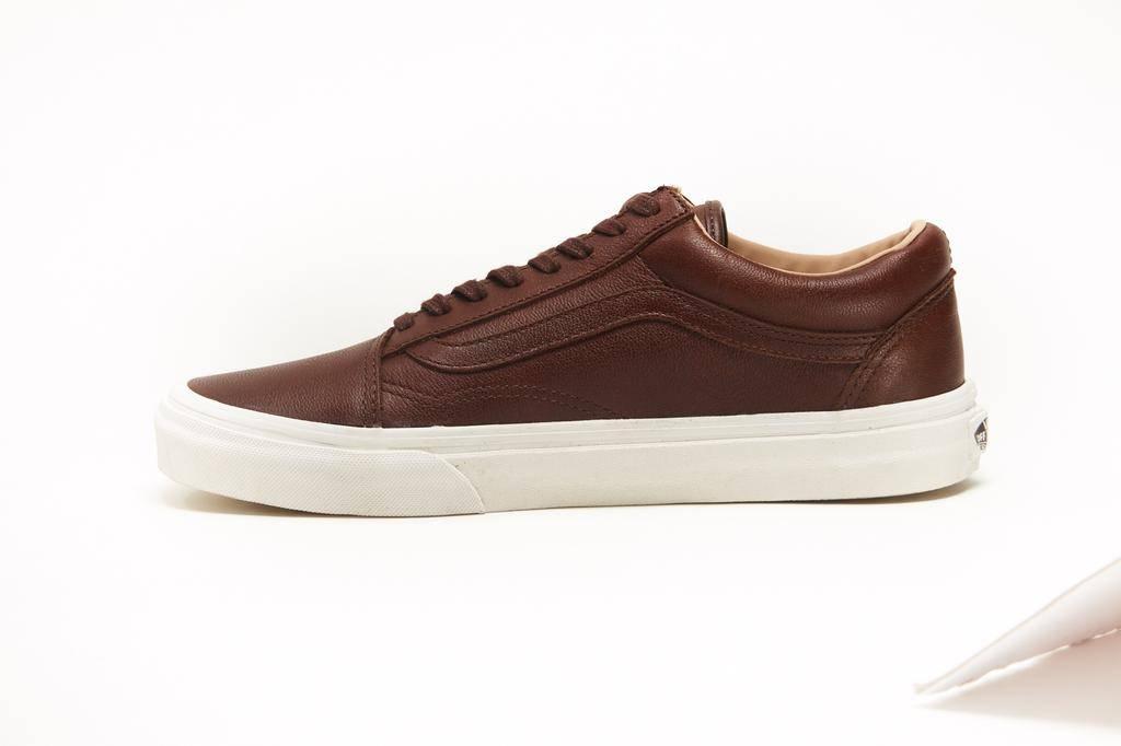 e36ee119aaf Vans Vans UA Old Skool ( Lux leather) - KCDC Skateshop