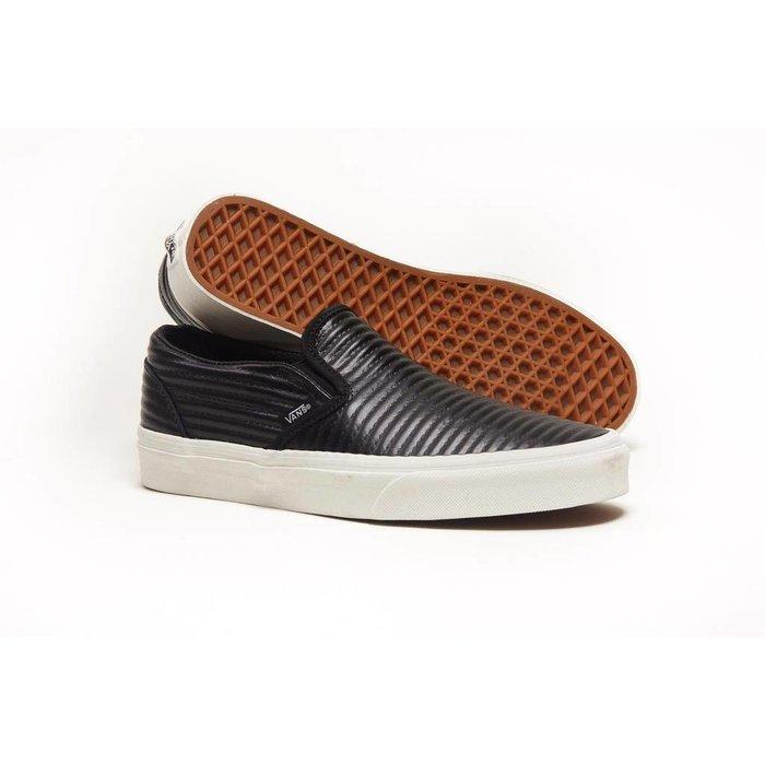 Vans UA Classic Slip-on (moto leather)
