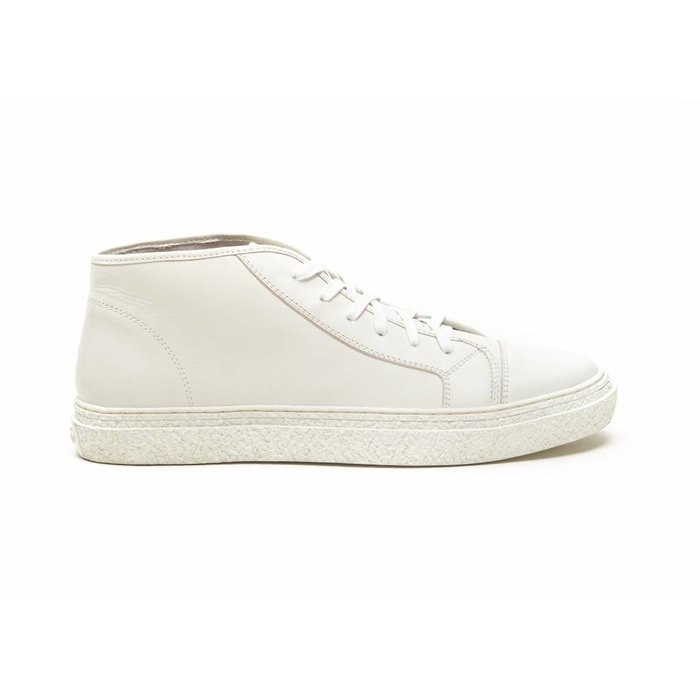 ONTO - Kogi White Leather
