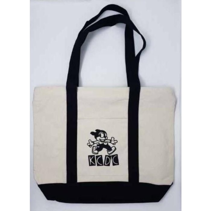 KCDC limited edition- Angel tote
