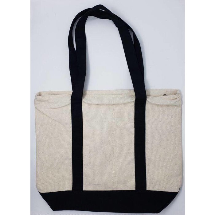 KCDC - Tote / Designed by Angel Delgado