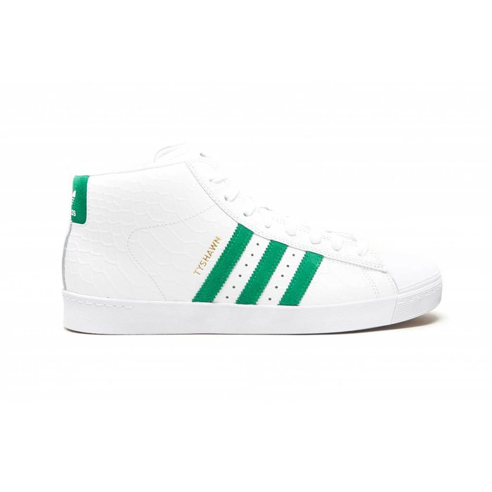 adidas - Pro Model Vulc ADV (Tyshawn Jones)