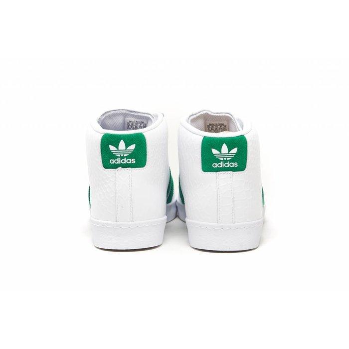 adidas - Pro Model Vulc ADV (Tyshawn Jones)