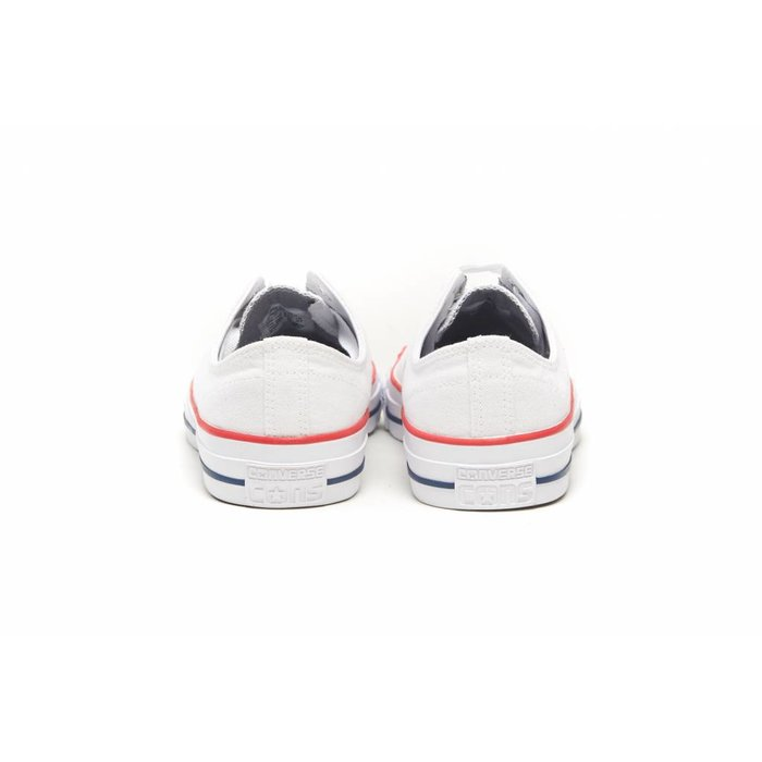 Converse CTAS Pro OX White/Red/Isignia Blue