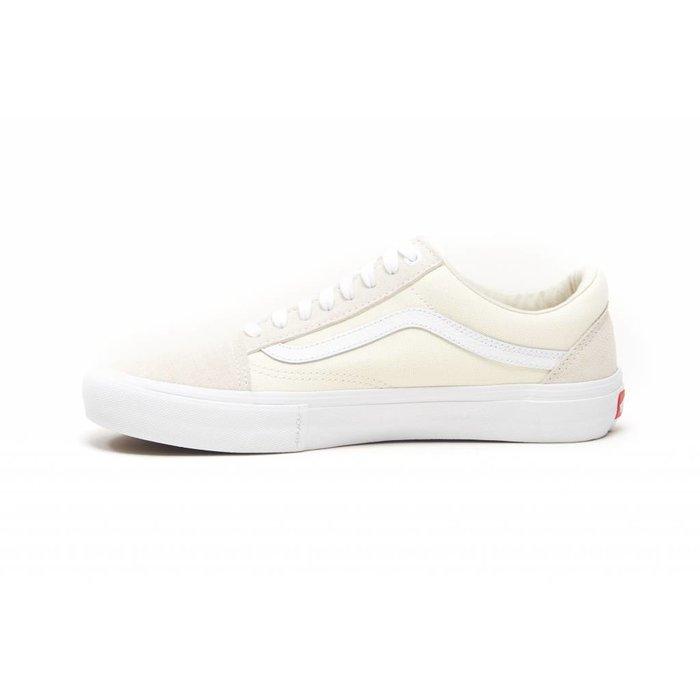 Vans MN Old Skool Pro White