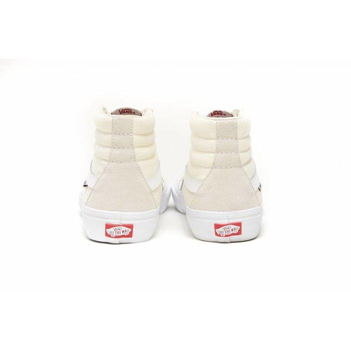 Vans MN Sk8-Hi Pro White
