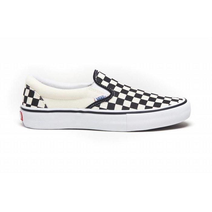 Vans - Slip On Pro (Checkerboard)