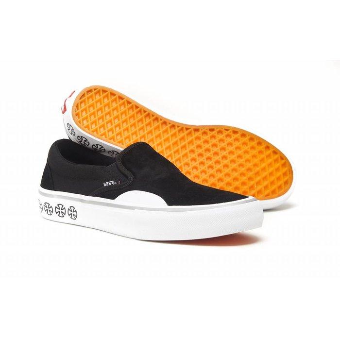 Vans MN Slip-On Pro (INDEPENDENT) br    B (INDEPEND - KCDC Skateshop 25ad8b7383649
