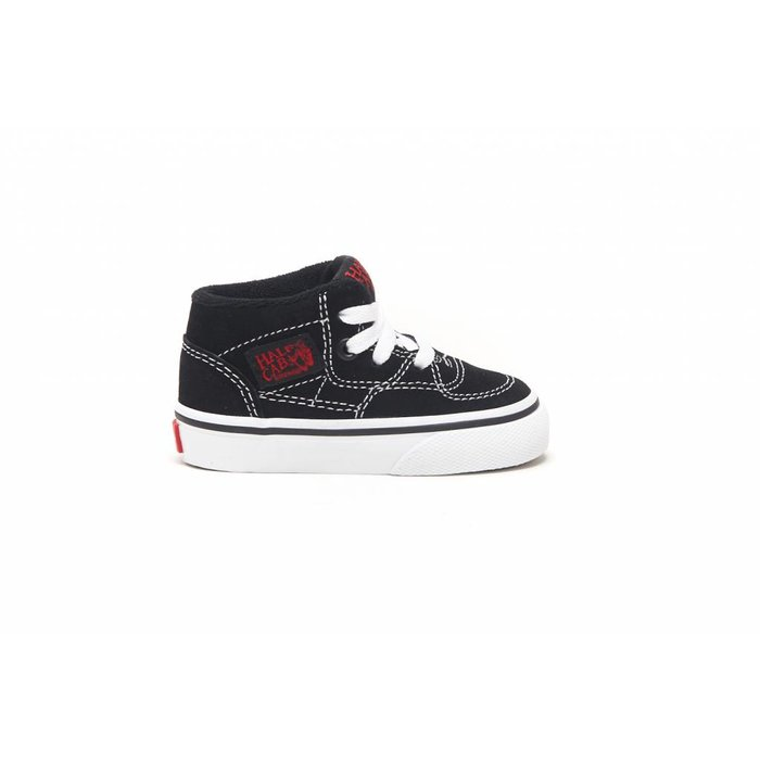 Vans TD Half Cab RACINGRED/TRUE/RACING RED/T