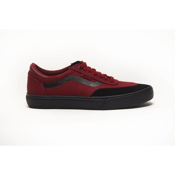 Vans MN Gilbert Crockett Cabernet/Black