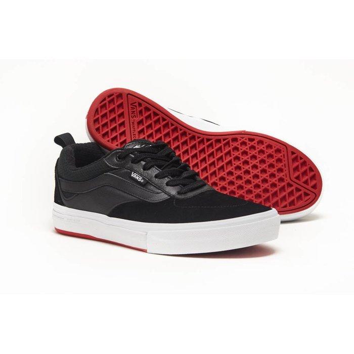 VANS - MN Kyle Walker Pro Black/Red
