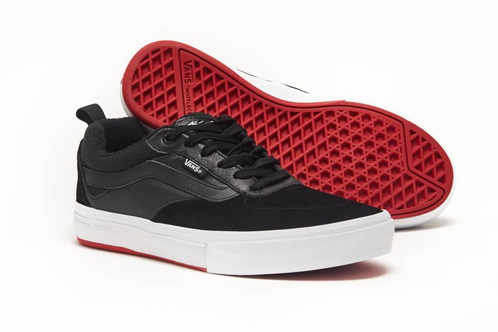 1315955b487 VANS - MN Kyle Walker Pro Black Red - KCDC Skateshop