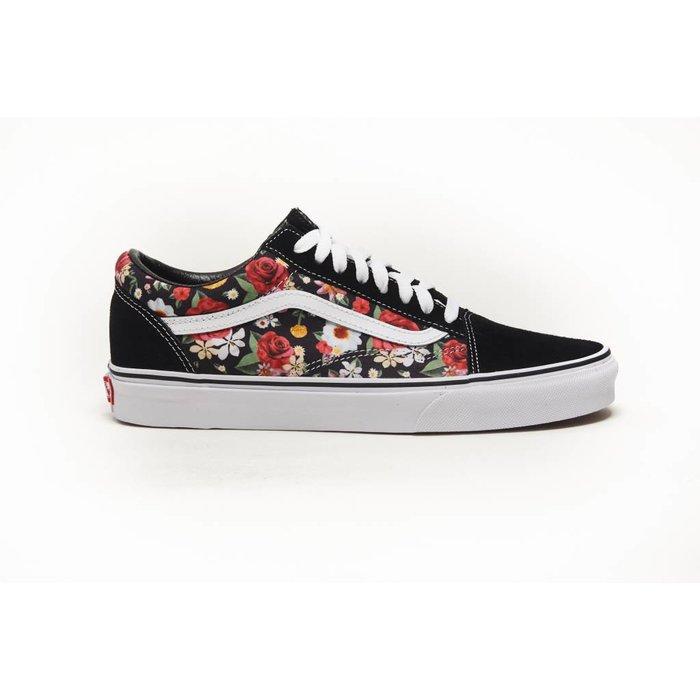 Vans UA Old Skool (Lux Floral) DI(Lux Floral)