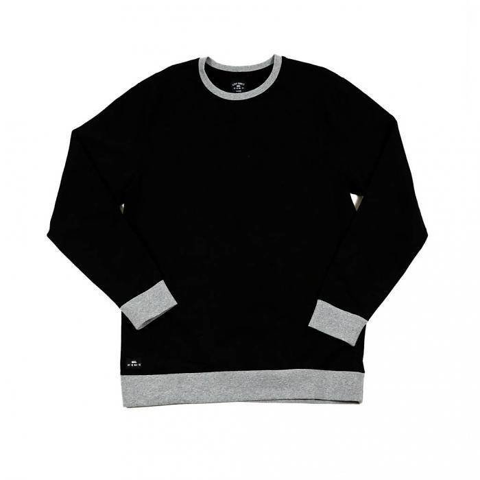 Vans - GC Contrast Crew Long Sleeve