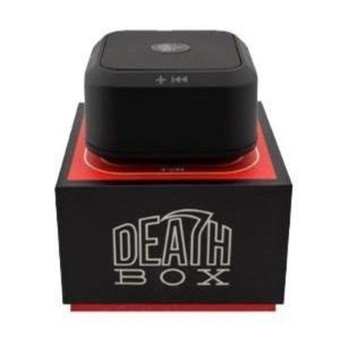 DEATHBOX - Speaker