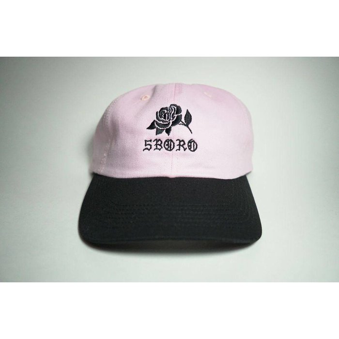 5BORO - Rose Hat