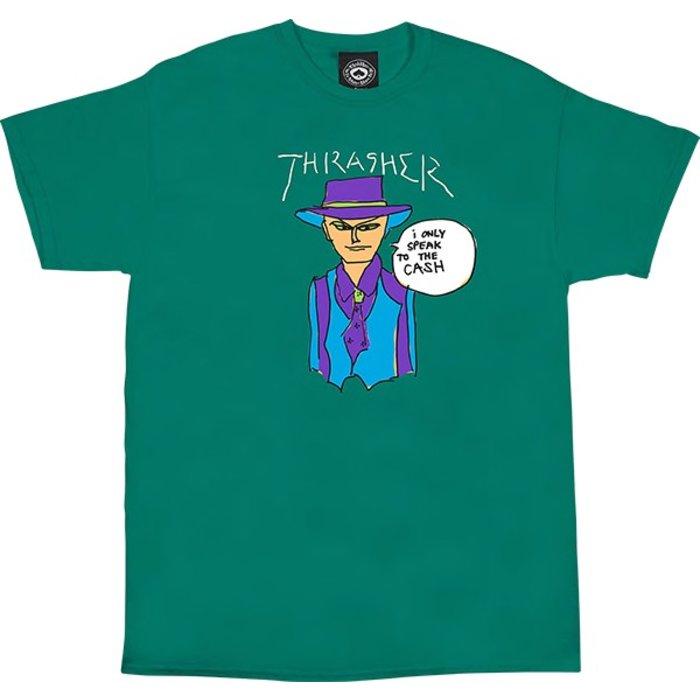Thrasher Gonz cash tee