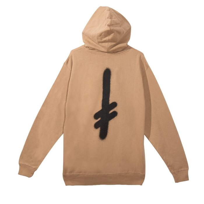 DEATHWISH - The Truth Sand Pullover