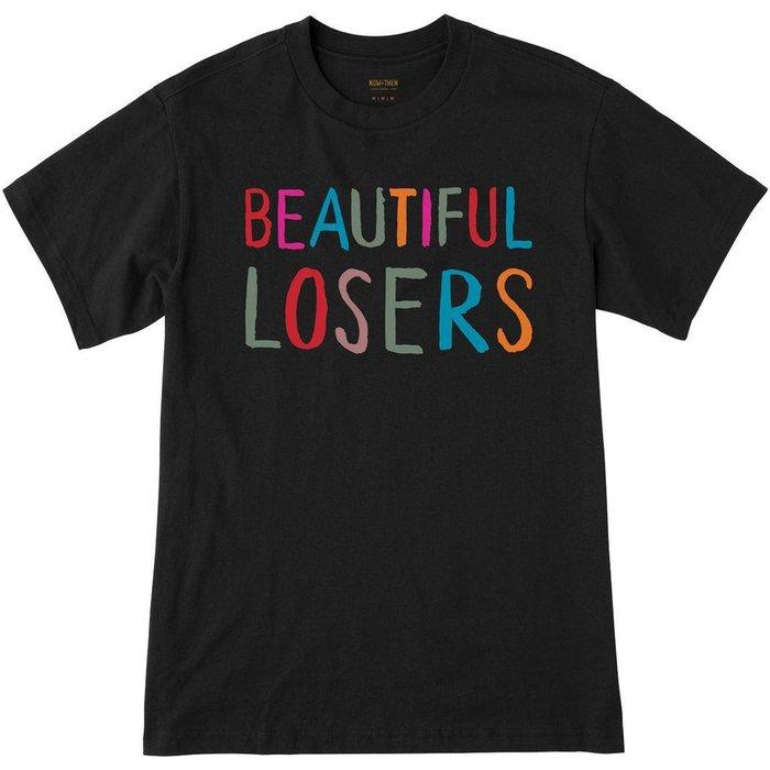 RVCA Beautiful Losers