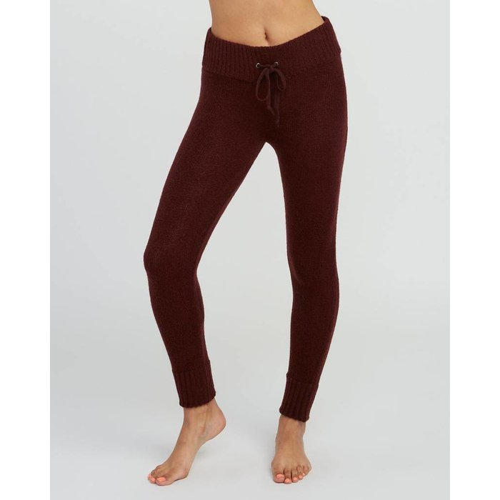 RVCA CREEPIN SWEATER KNIT LEGGINGS