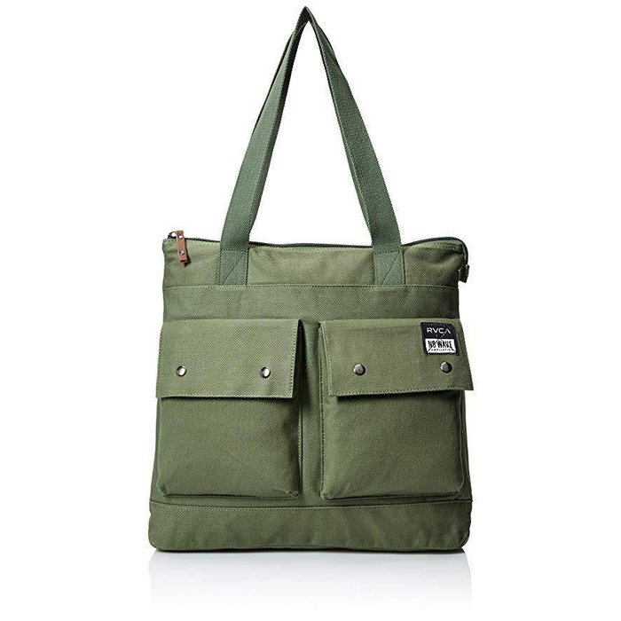 RVCA COOKED TOTE BAG
