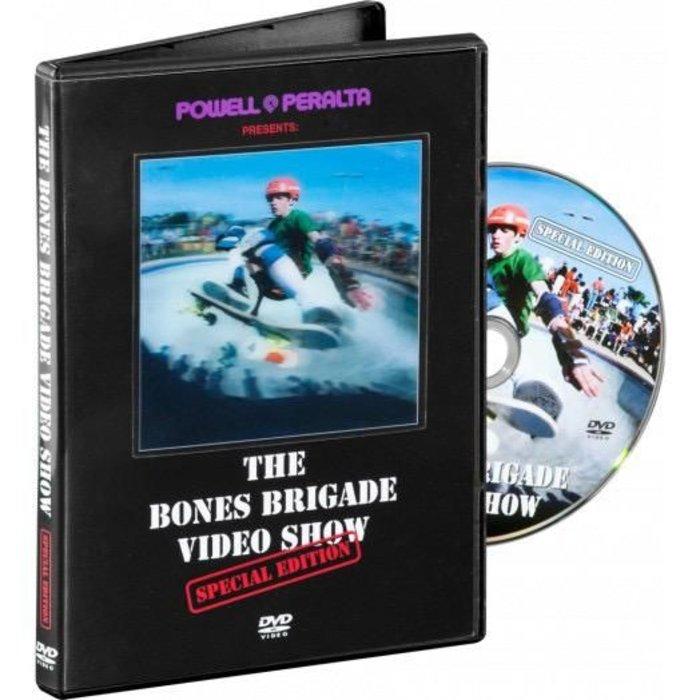Bones Brigade Special Editin dvd