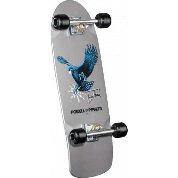 BONES BRIGADE - Hawk Silver