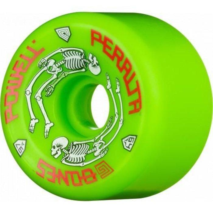 Bones G-Bones 97A, Green, 64mm