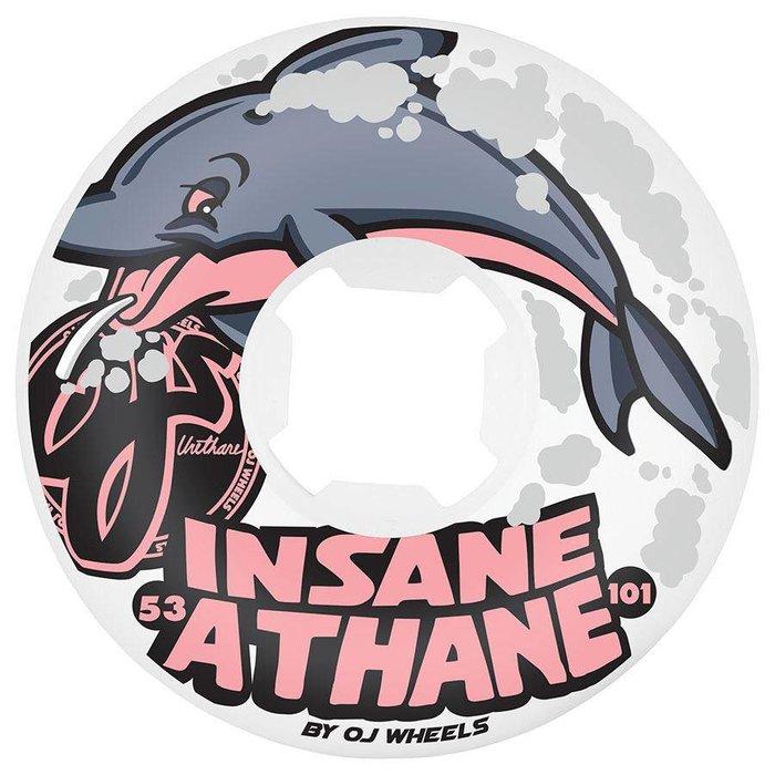 OJ Dolphin Insaneathane EZ Edge 101a