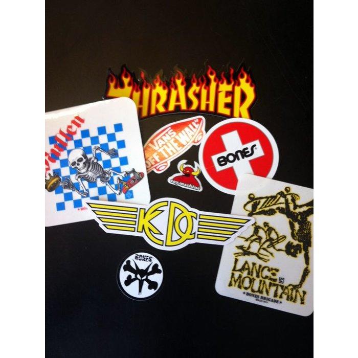 Random Sticker Pack